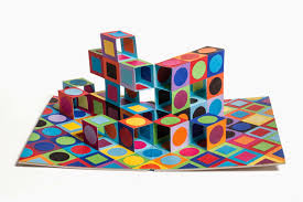 Vasarely - Grandes personnes