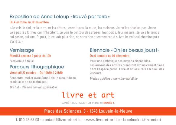 Anne Leloup - Carte postale recto verso2