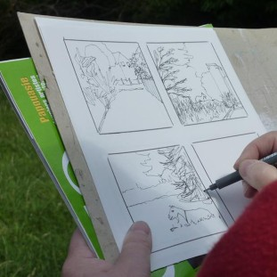 Atelier Sketching 2