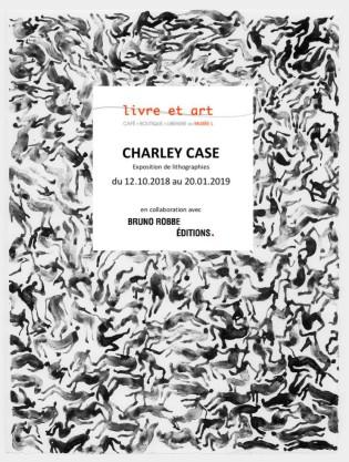 Affiche Charley Case